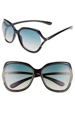 NEW Tom Ford 60mm Oversized Geometric Sunglasses $430