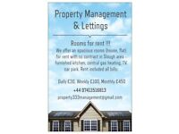 Double room - private Landlord !!