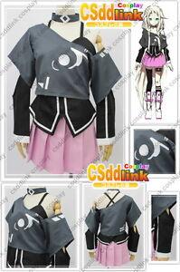 vocaloid 3 IA  Cosplay Costume csddlink anysizes