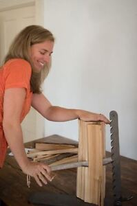 The Beaver Lever Kindling Cutter - Free Shipping on now! London Ontario image 2