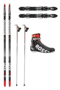 ROSSIGNOL XC PACKAGES