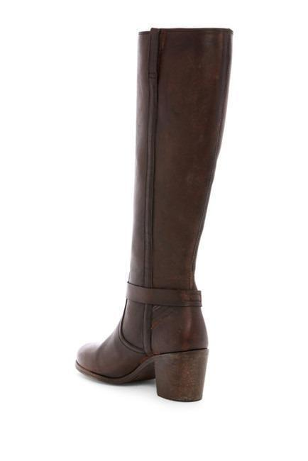 New FRYE Women's  Malorie Knotted Tall Riding Boot Boot Boot 35fc01