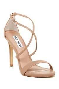 Steve Madden Nude Heels (never worn) Sz 12 Annerley Brisbane South West Preview