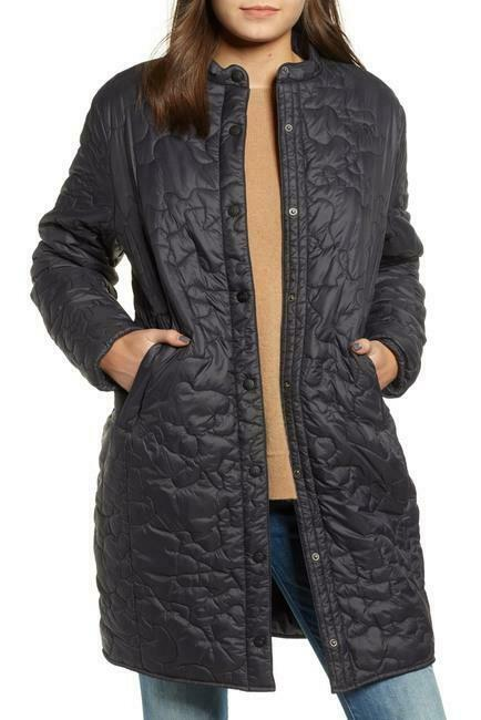 THE NORTH FACE ALPHABET CITY PARKA Womens TNF Black S-M-L-XL ABC Puffer Jacket