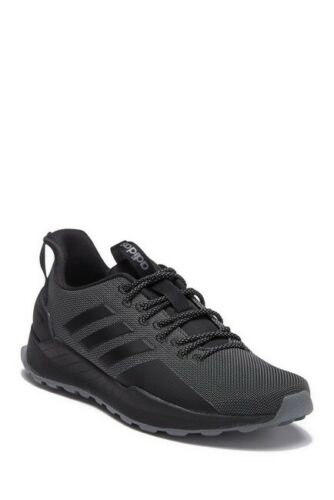 Adidas Questar Trail Men's Running Shoes.Size 8.5-Model BB