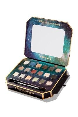 Pirate Eye Makeup (LORAC Pirates of the Caribbean Eye Shadow Palette NEW Boxed -Limited)