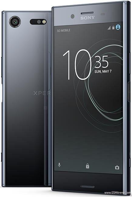 Sony Experia XZ Premium Unlocked