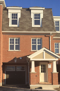 Townhouse for rent-Creditview And Mayfield,Brampton