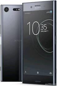 Sony Xz premium 64 gig swap for Samsung S8 plus