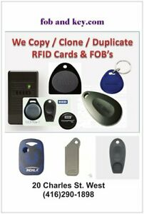 Condo Key Fob | Kijiji in Ontario  - Buy, Sell & Save with
