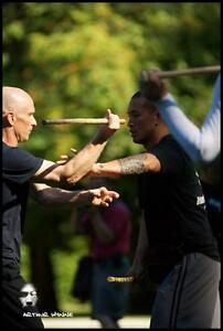 Interested in the stick and knife work of Filipino martial arts? London Ontario image 1