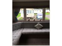 Haggerston caravan hire on tower lawn holidays still available