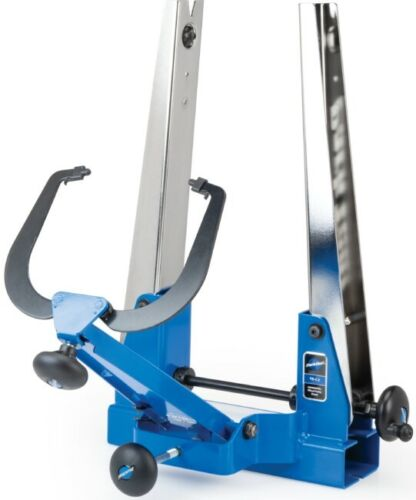 Park Tool TS-4.2 Professional Truing Stand MTB / Road / Fat Bike Whel Building