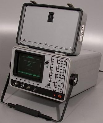 Ifraeroflex Mls-800 Ground Landing Station Simulatormicrowave Test Set