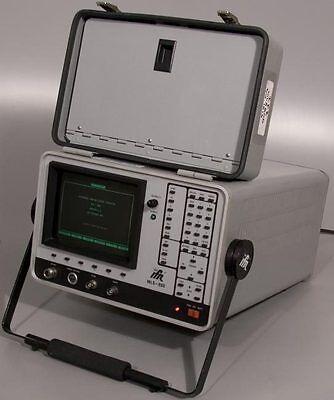Ifraeroflex Mls-800 Ground Landing Station Simulatormicrowave Test Set