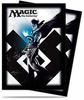 MTG Magic the Gathering Sleeves - Magic 2015 Core Set - Jace v2 (80 sleeves)