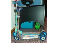 2 kids scooter for sale