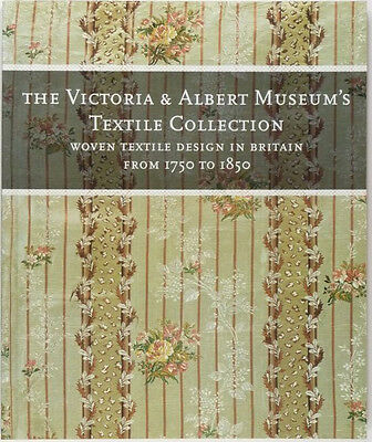 Antique Woven Textiles in the Victoria & Albert Museum -Velvet Silk Damask +More