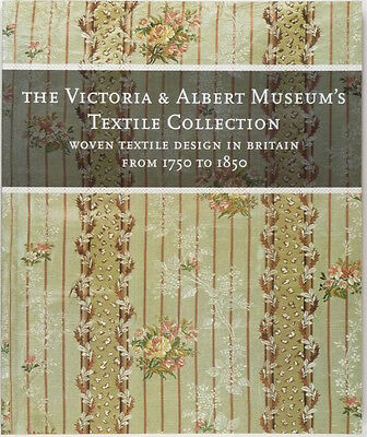 Antique Woven Textiles in the Victoria & Albert Museum -Velvet Silk Damask +More