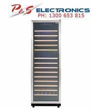 BRAND NEW EURO APPLIANCES 450L WINE COOLER_MODEL: E430WSCS1 Greenacre Bankstown Area Preview