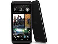HTC ONE M7 32g rom 2g ram quad core unlocked New.