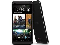 HTC one M7 Brand new in box.Clearance sale.