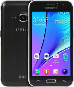 Samsung Galaxy J1 (2016) Smart Phone Unlocked Freedom Mobile &Al