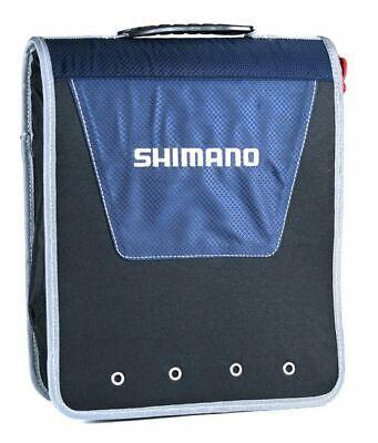 Jumbo Worm Binder (New Shimano Baraja Worm Tackle Binder, Jumbo)