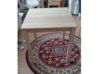 Dinning Table 70cm x 70cm