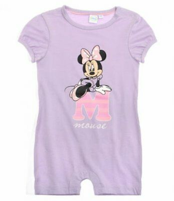 Disney Minnie Mouse Unterwäsche/Bodys