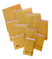 Padded Mailing Envelopes