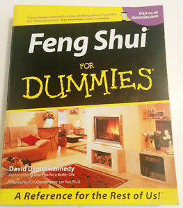Feng Shui for Dummies (PIERREFONDS) West Island Greater Montréal image 1