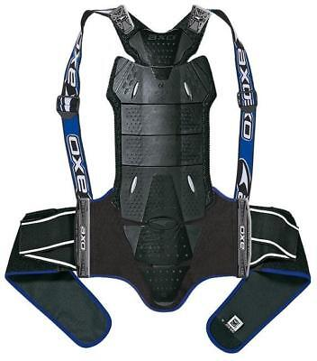 - Back Protector for Motorcycle Axo