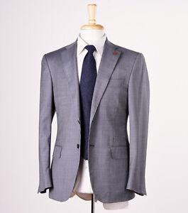 ISAIA Napoli Suit