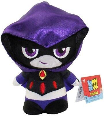 Funko Plüsch Raven  - DC Teen Titans Go! 20 cm NEU