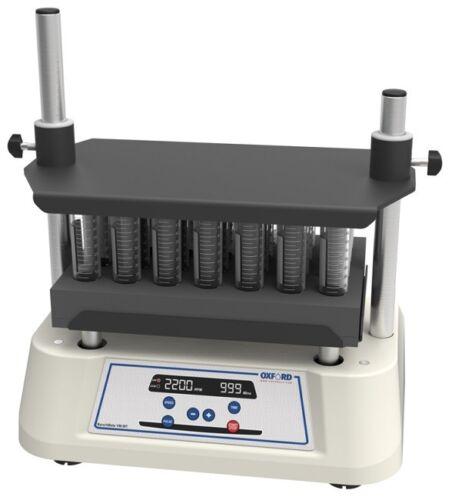 NEW Oxford Lab Products BenchMate VM-MT Multi Tube Vortex Mixer