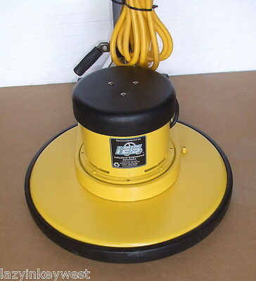 Reman NSS Mustang 20 Floor Buffer/Polisher/Stripper/Scrubber W/Driver & Warranty