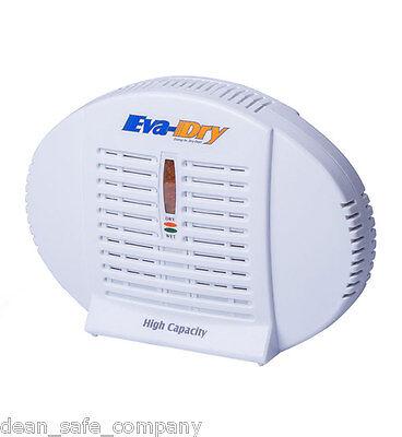 Eva-Dry E-500 Dehumidifier Protects Your Gun Safe from Humidity & Moisture