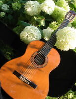 Guitar For Your Special Occasion