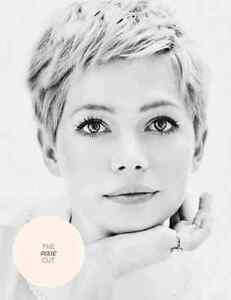 Master Hairstylist For Short Hair (Pixie)