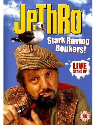 [DVD] Jethro: Stark Raving Bonkers ()