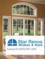 Windows and Doors Replacement