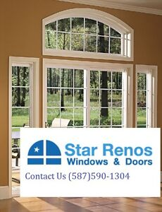 Windows & Doors Installation & Service