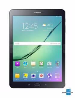 Samsung Galaxy Tab S2 9.7-inch - (Black)