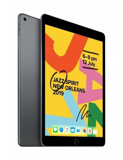Купить Apple Apple iPad (7th Generation) - New Sealed Apple 10.2 iPad 7th Gen 32GB 128GB Gray Gold Silver WiFi 2019 Model