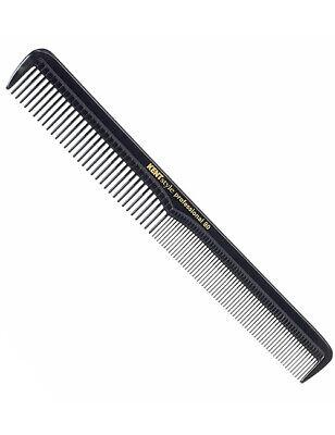 Kent SPC80 Barbers Heat Resistant Anti static Unbreakable Hair Deep Teeth Comb
