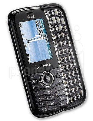 LG VN250 Cosmos - Black (Verizon) Cellular Phone on Rummage