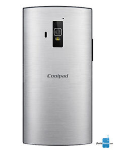 CoolPad Rogue 3320A Peterborough Peterborough Area image 4