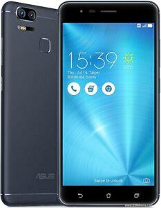 Asus Zenfone 3 Zoom + Extras Unlocked (Freedom too!)