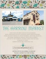 Harrow Market